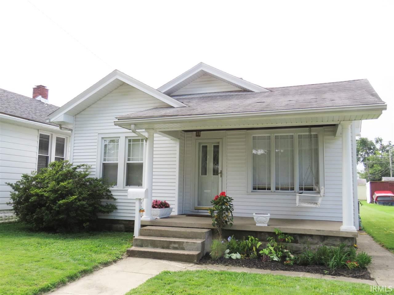 evansville in homes for sale near evans school