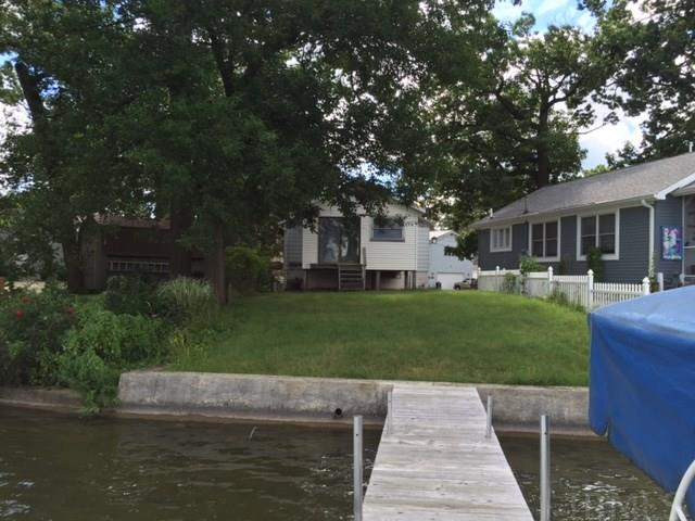 1706 Mitchell Dr, Rochester, IN 46975