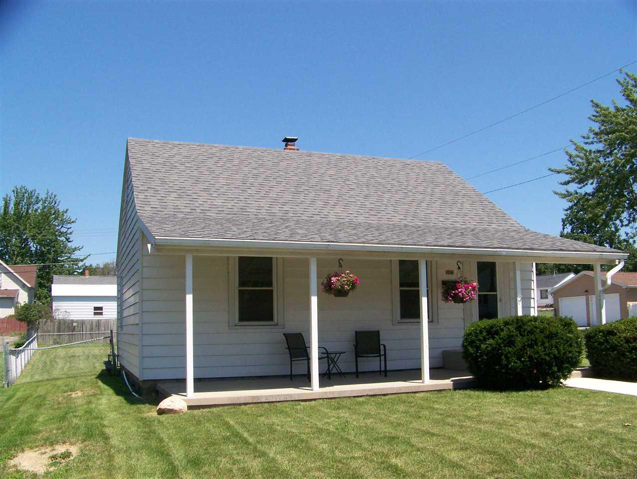 525 E Highland, Marion, IN 46952
