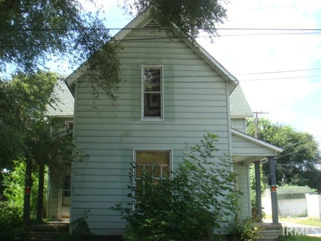 819  Tipton Elkhart, IN 46516