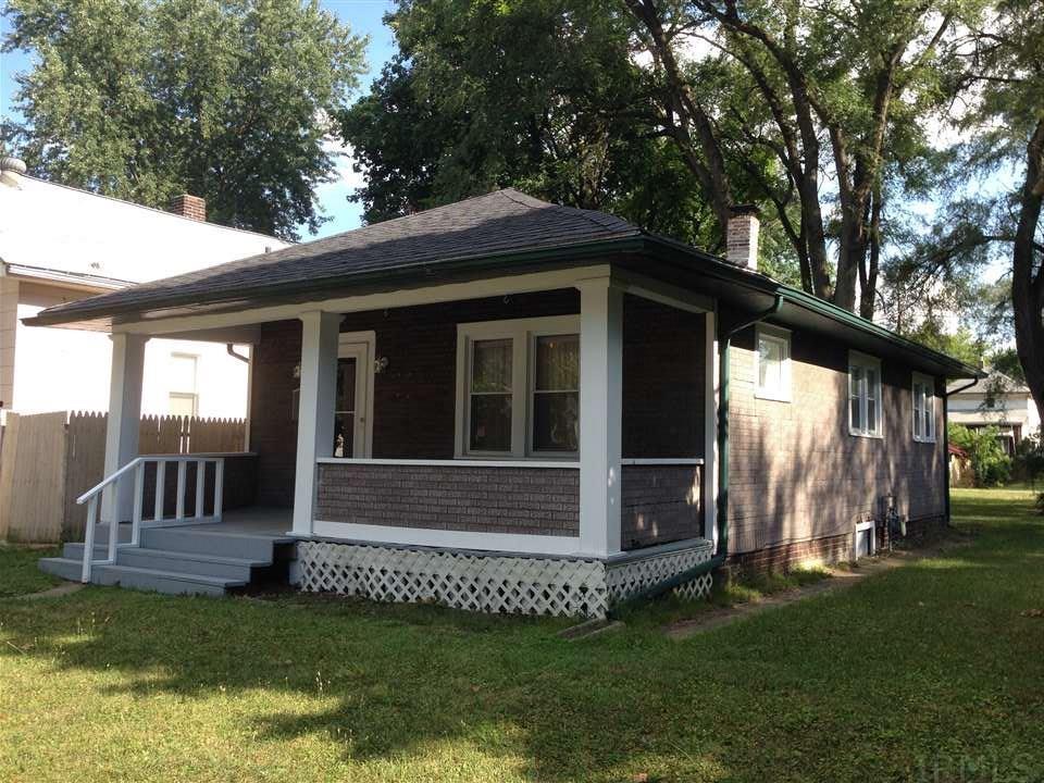 2129 Brown St., Fort Wayne, IN 46802