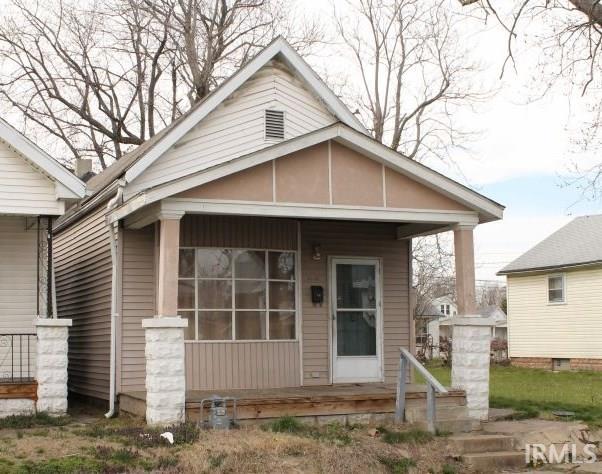 1018 N Garvin, Evansville, IN 47711