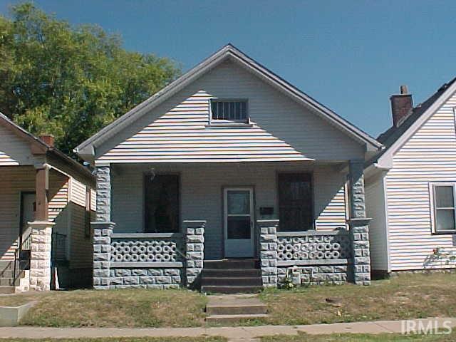 1309 N Garvin, Evansville, IN 47711