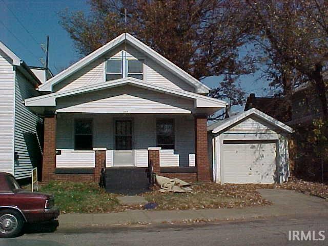 309 W Illinois 311, Evansville, IN 47710