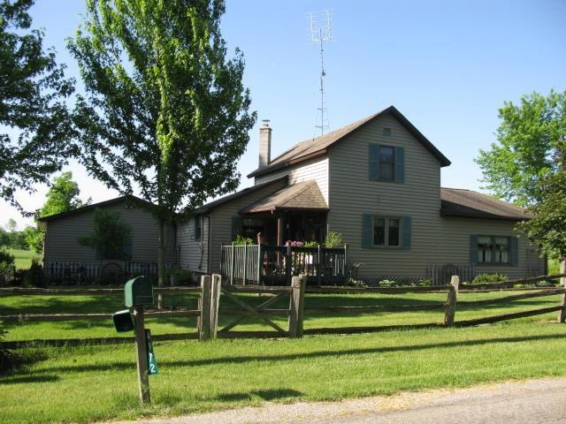 4972 County Road 56, Auburn, IN 46706