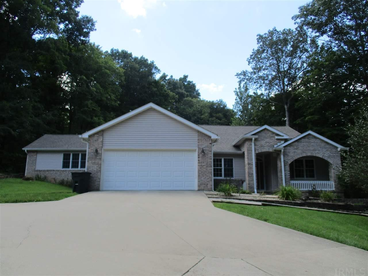 342 THE WOODS, Bedford, IN 47421