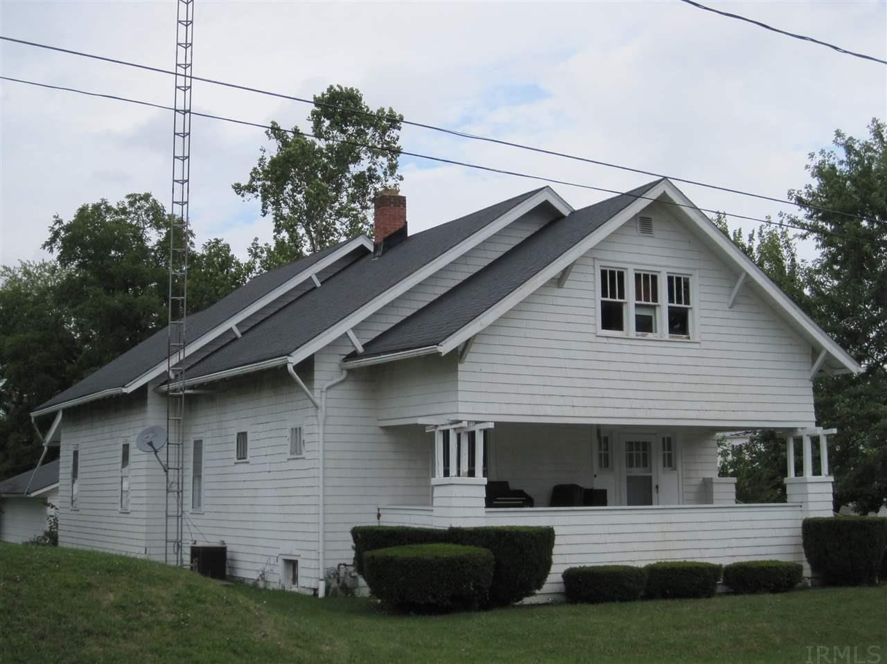 202 W Caldwell, Fort Recovery OH, OH 45846