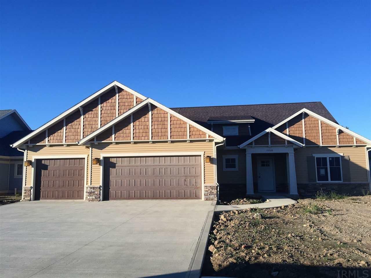 10260 Cottage Park Cove, Fort Wayne, IN 46835