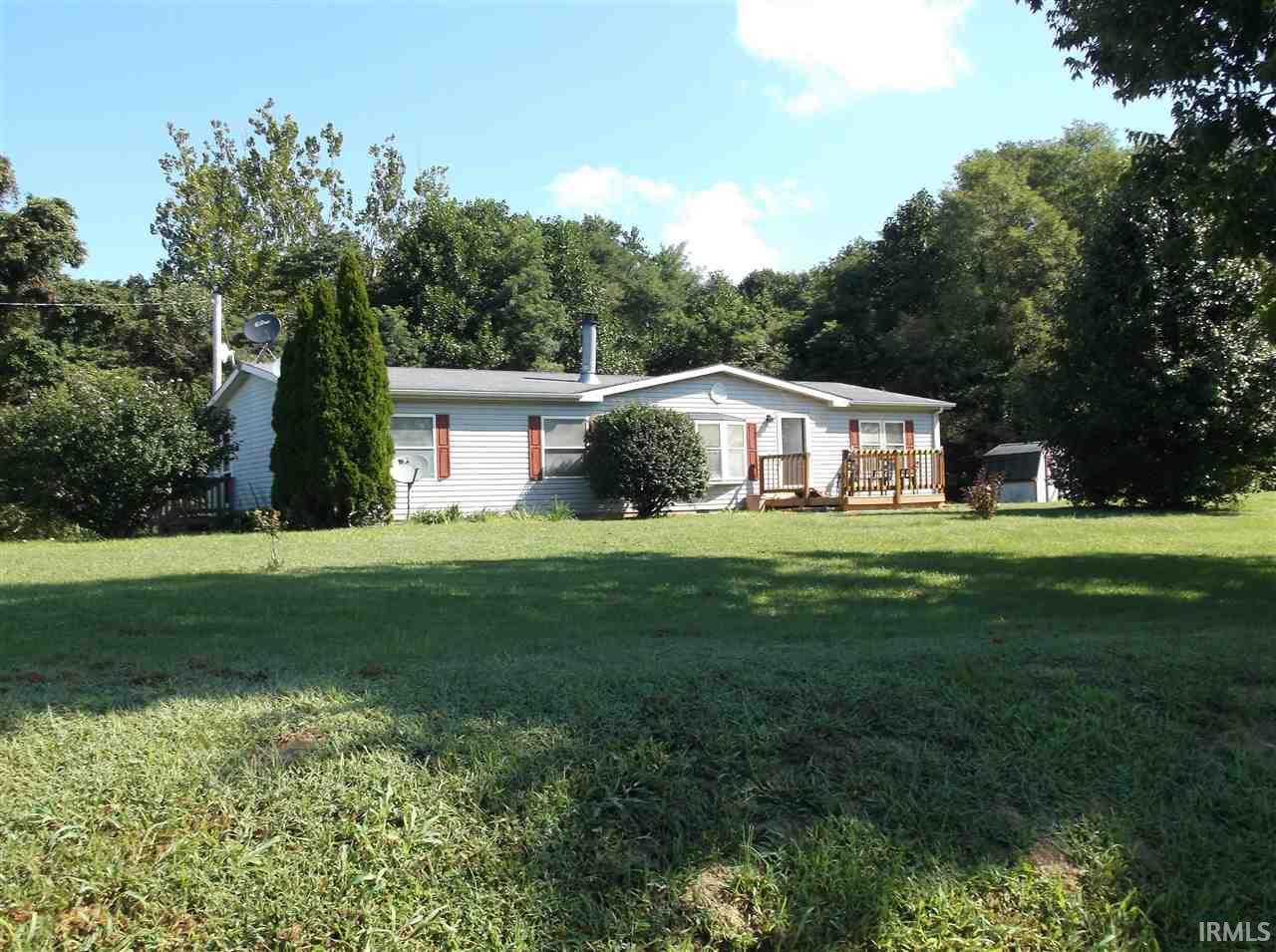 1793 N Cold Springs Road, Bloomfield, IN 47424
