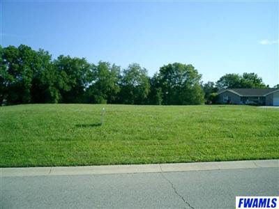 340 W Deer Trl, South Whitley, IN 46787