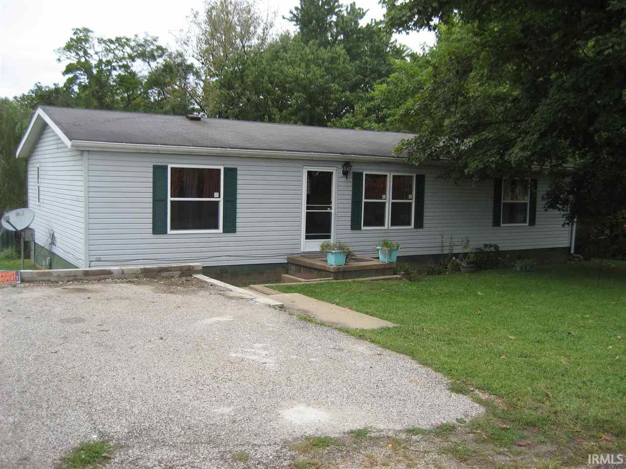 2310 Old Evansville, New Harmony, IN 47631