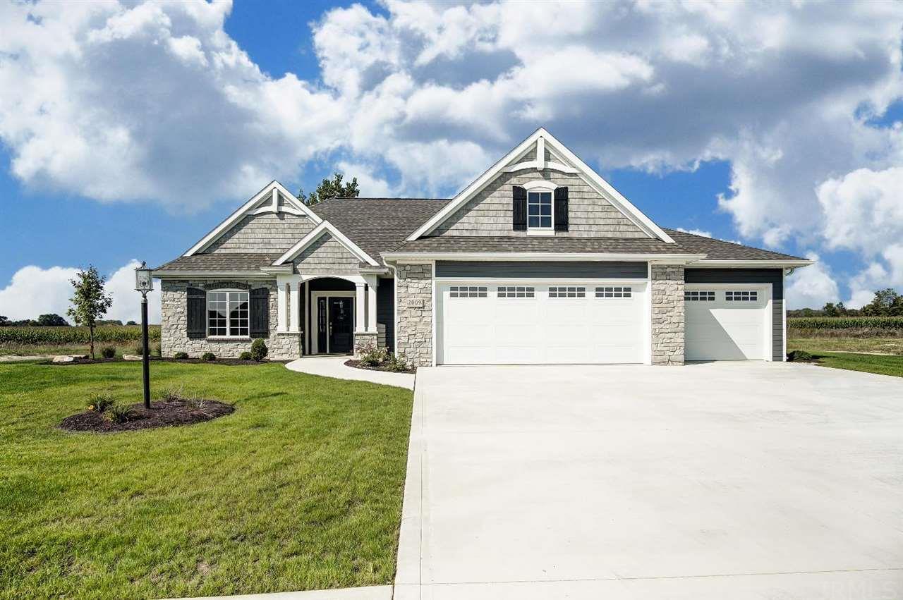 2009 Approach Drive, Auburn, IN 46706