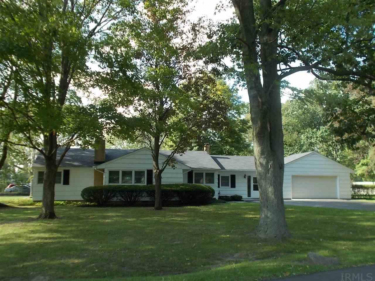 1406 W Woodland, Marion, IN 46952