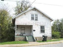 514 S Mulberry, Oakland City, IN 47660