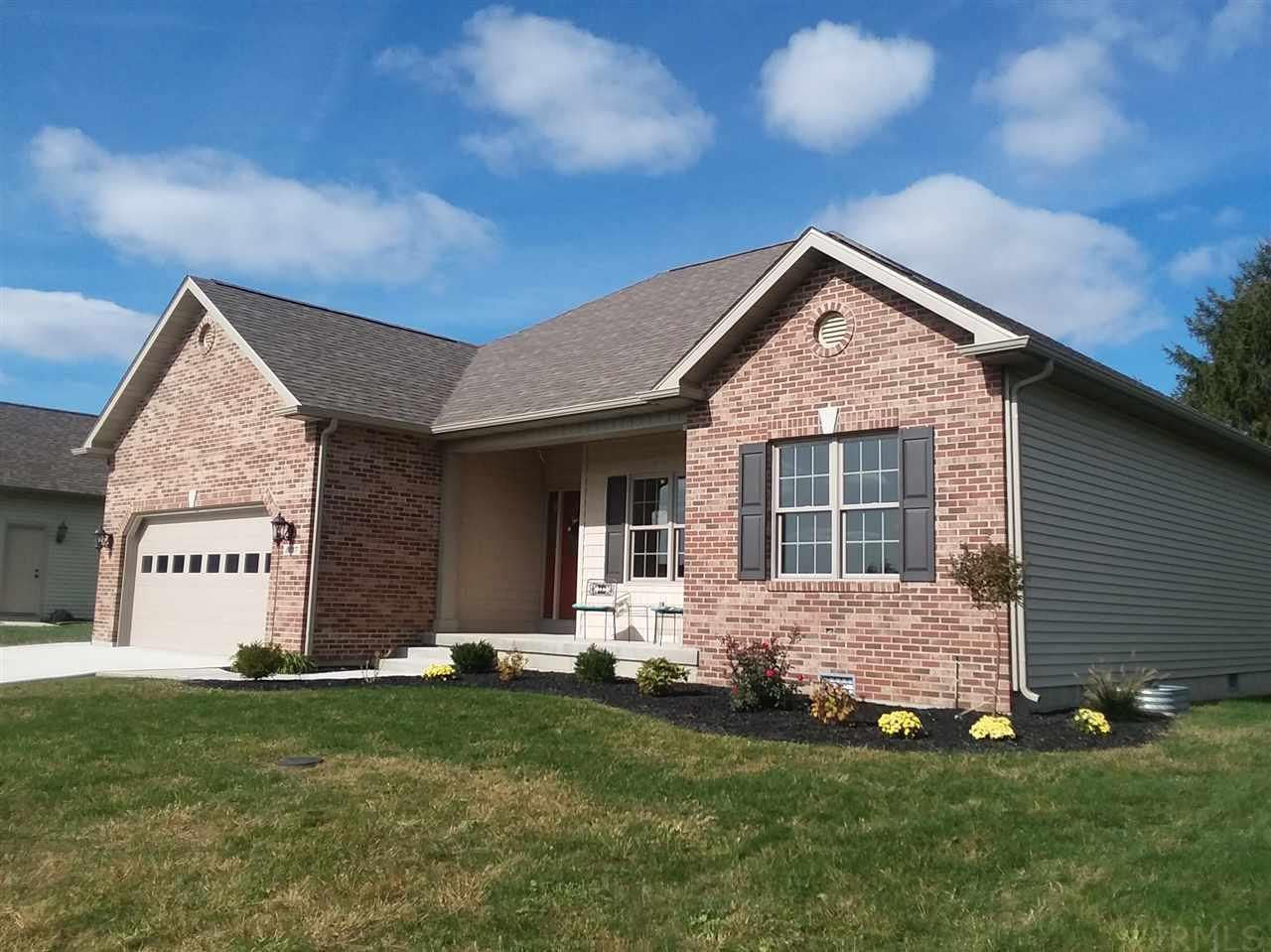 2217 Crystal, Marion, IN 46952