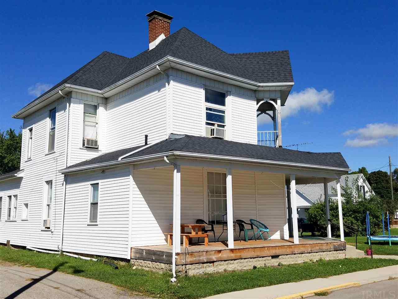 324 S Western, Winchester, IN 47394