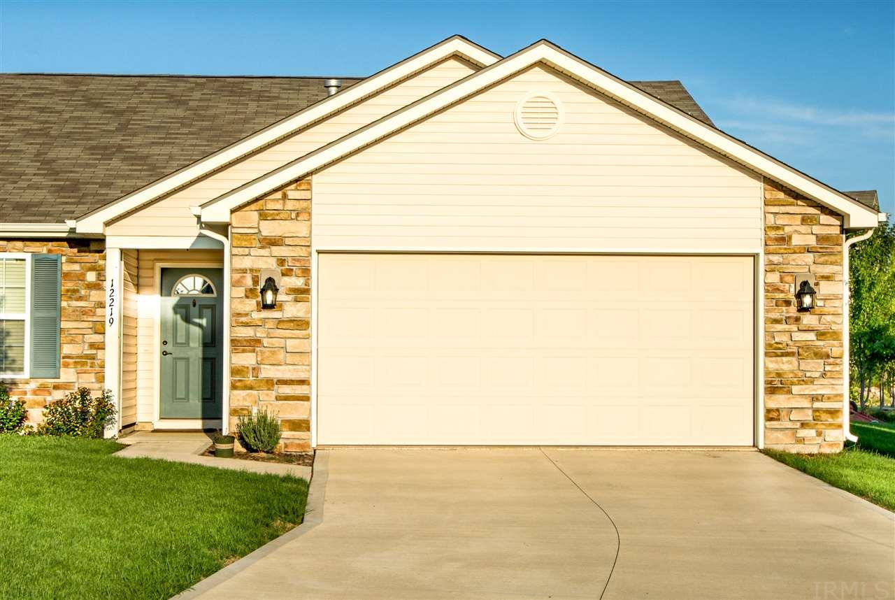 12219 Yellow Finch Cove, Fort Wayne, IN 46845
