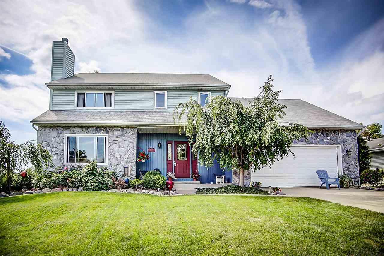 7723 Tendall Court, Fort Wayne, IN 46825
