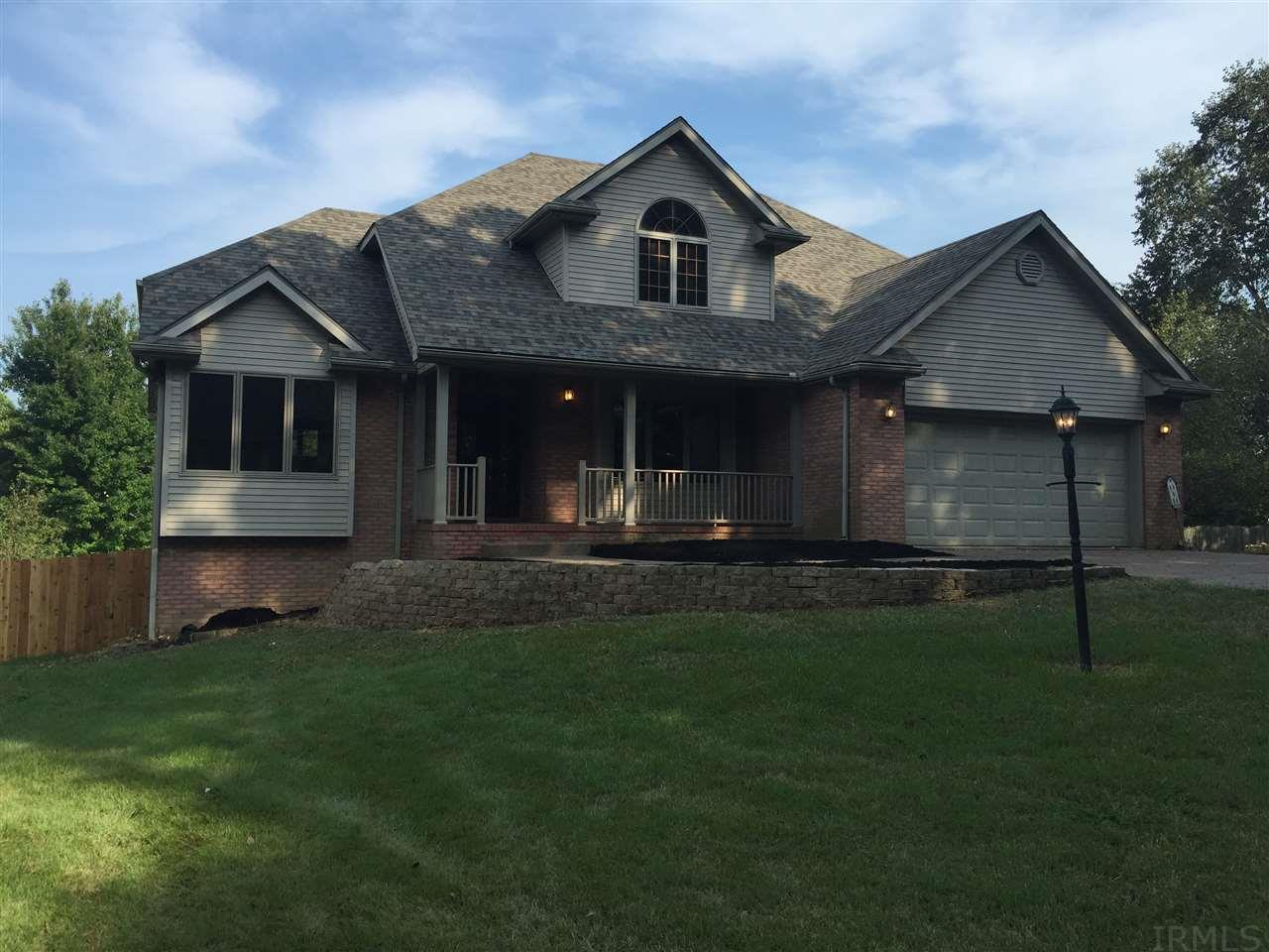 evansville in homes for sale with a finished basement
