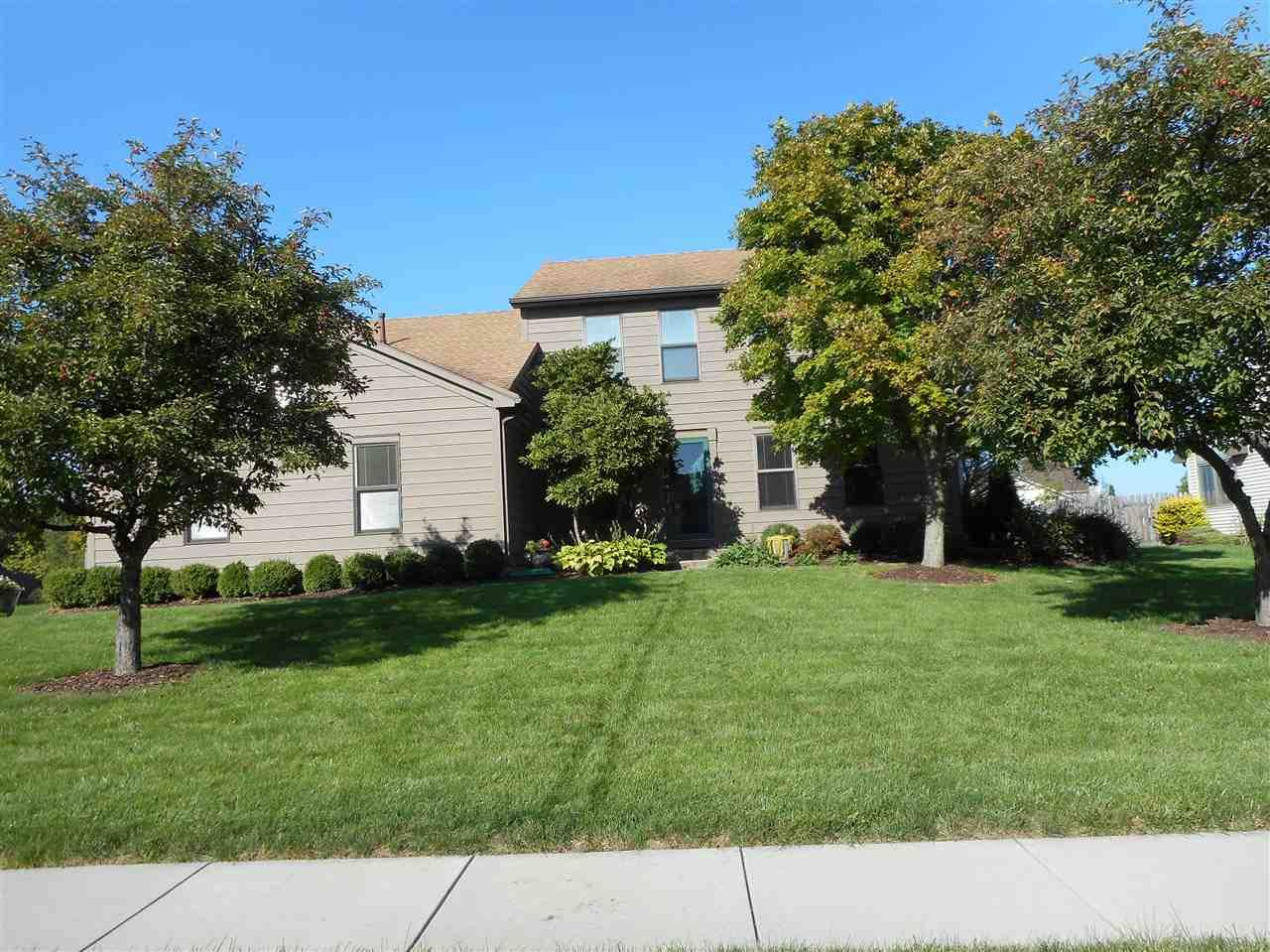 2332 Windsong Court, Fort Wayne, IN 46804