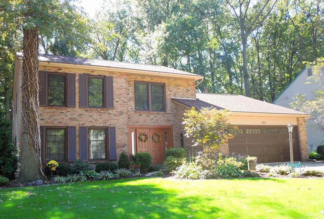 6102 HIGHGATE Place, Fort Wayne, IN 46815