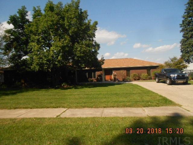 928 Aylesford Drive, Fort Wayne, IN 46819