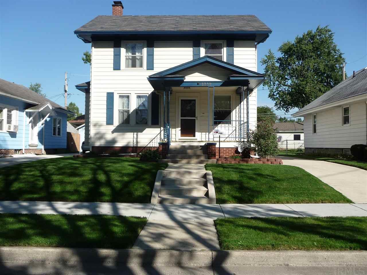 1712 Emerson Avenue, Fort Wayne, IN 46808