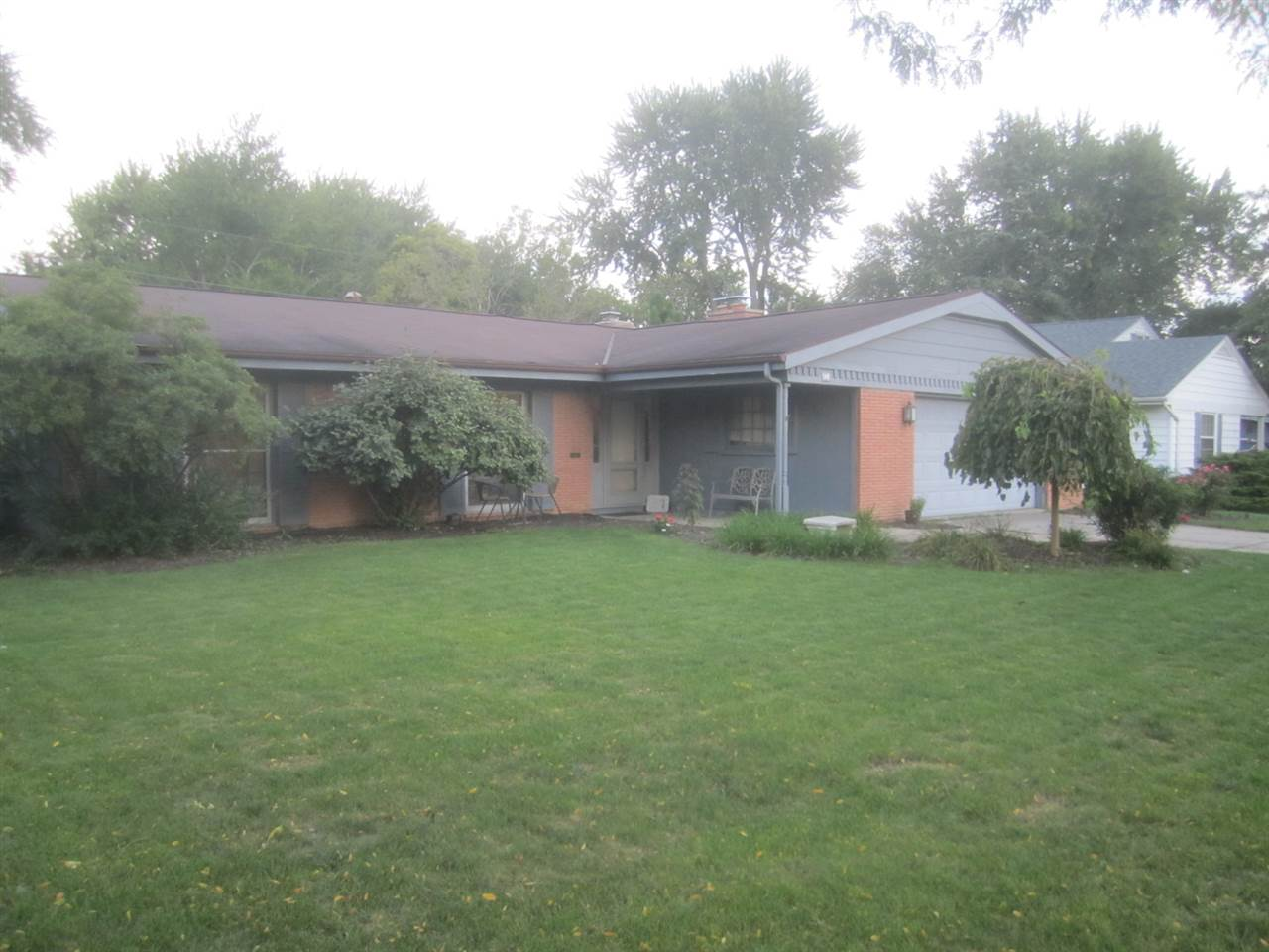 5119 OLD MILL Road, Fort Wayne, IN 46807