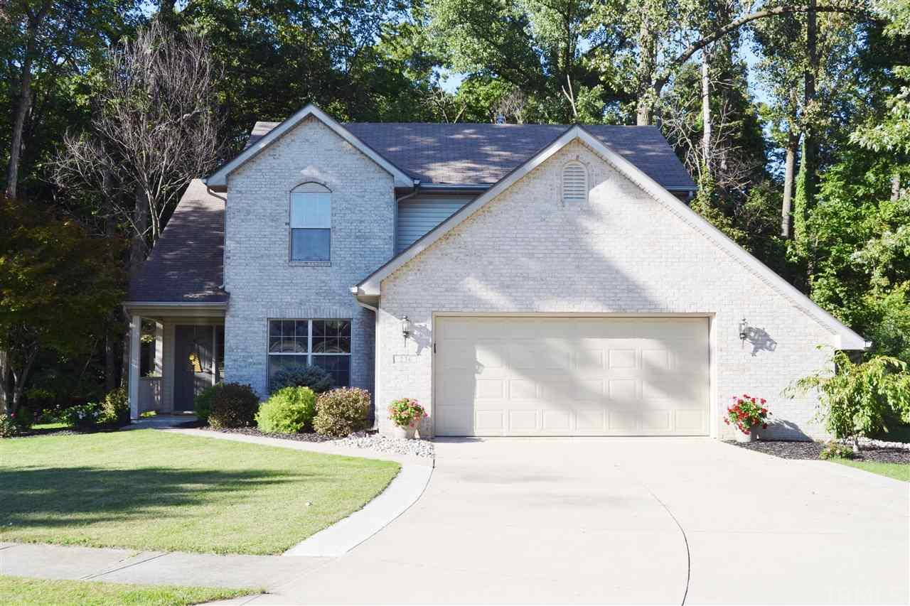 236 Emilie Pines Place, Fort Wayne, IN 46804