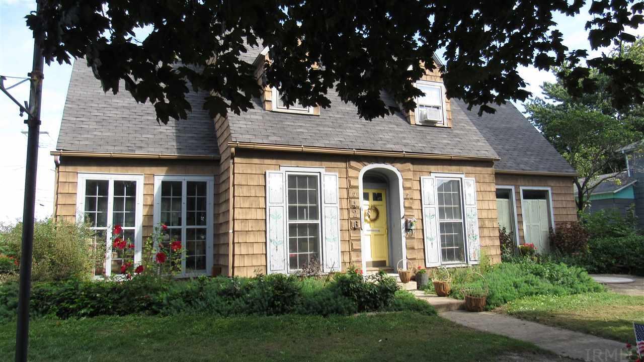 426 W 7th Street, Auburn, IN 46706