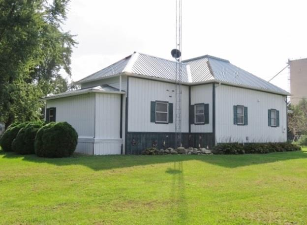 8088 W Illinois St, Ambia, IN 47917