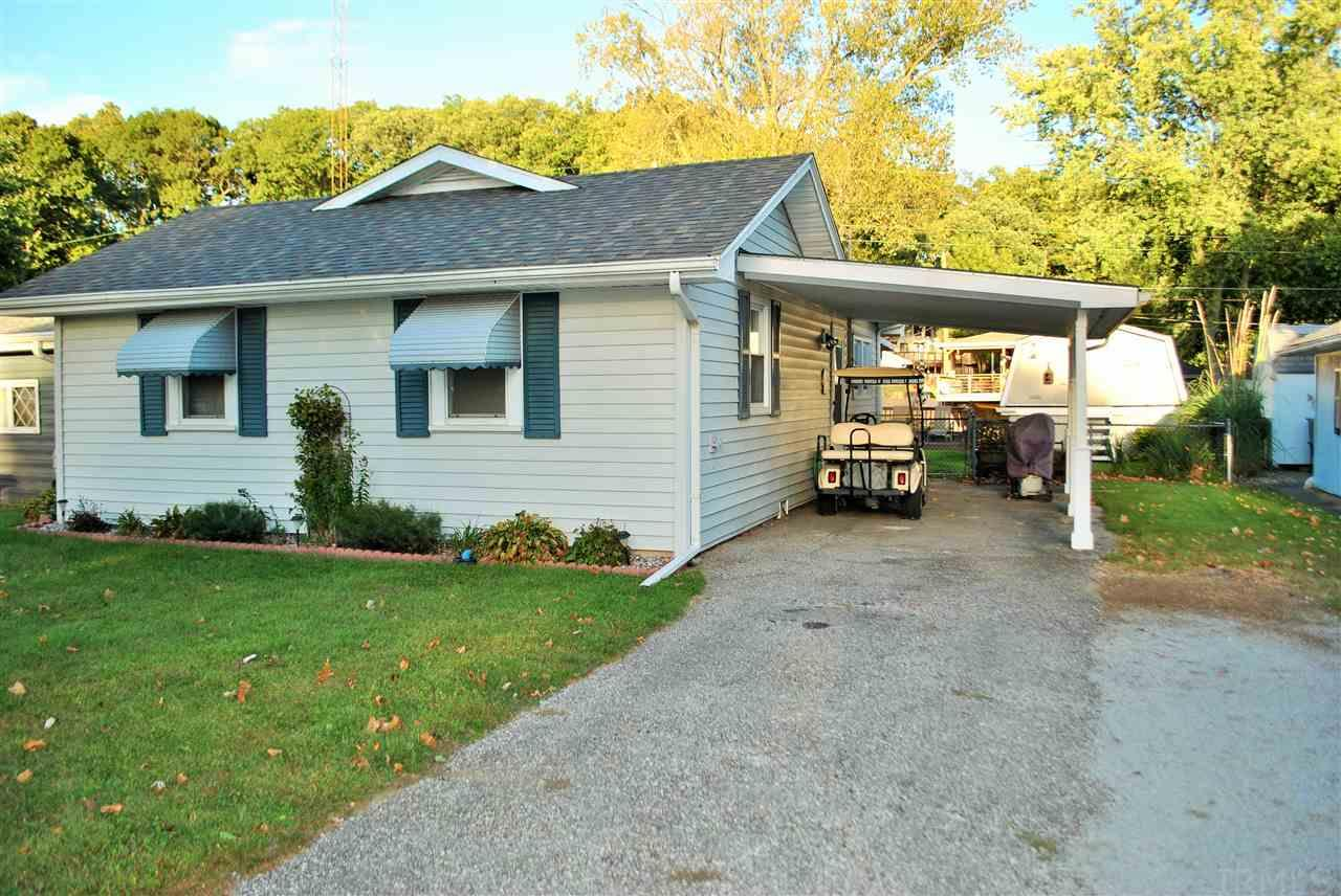 10559 N Lake View, Monticello, IN 47960