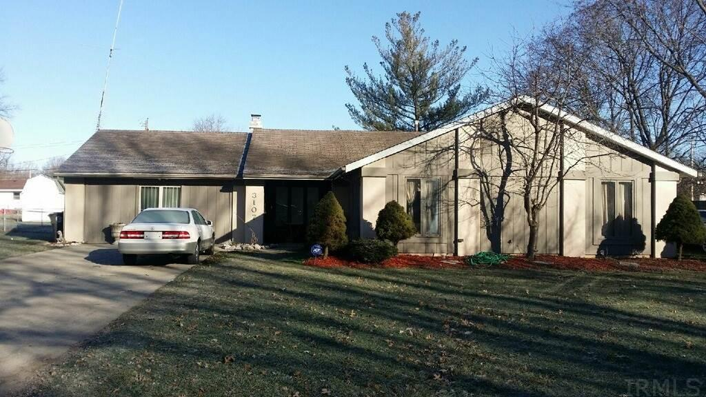3107 Dellview, Fort Wayne, IN 46816
