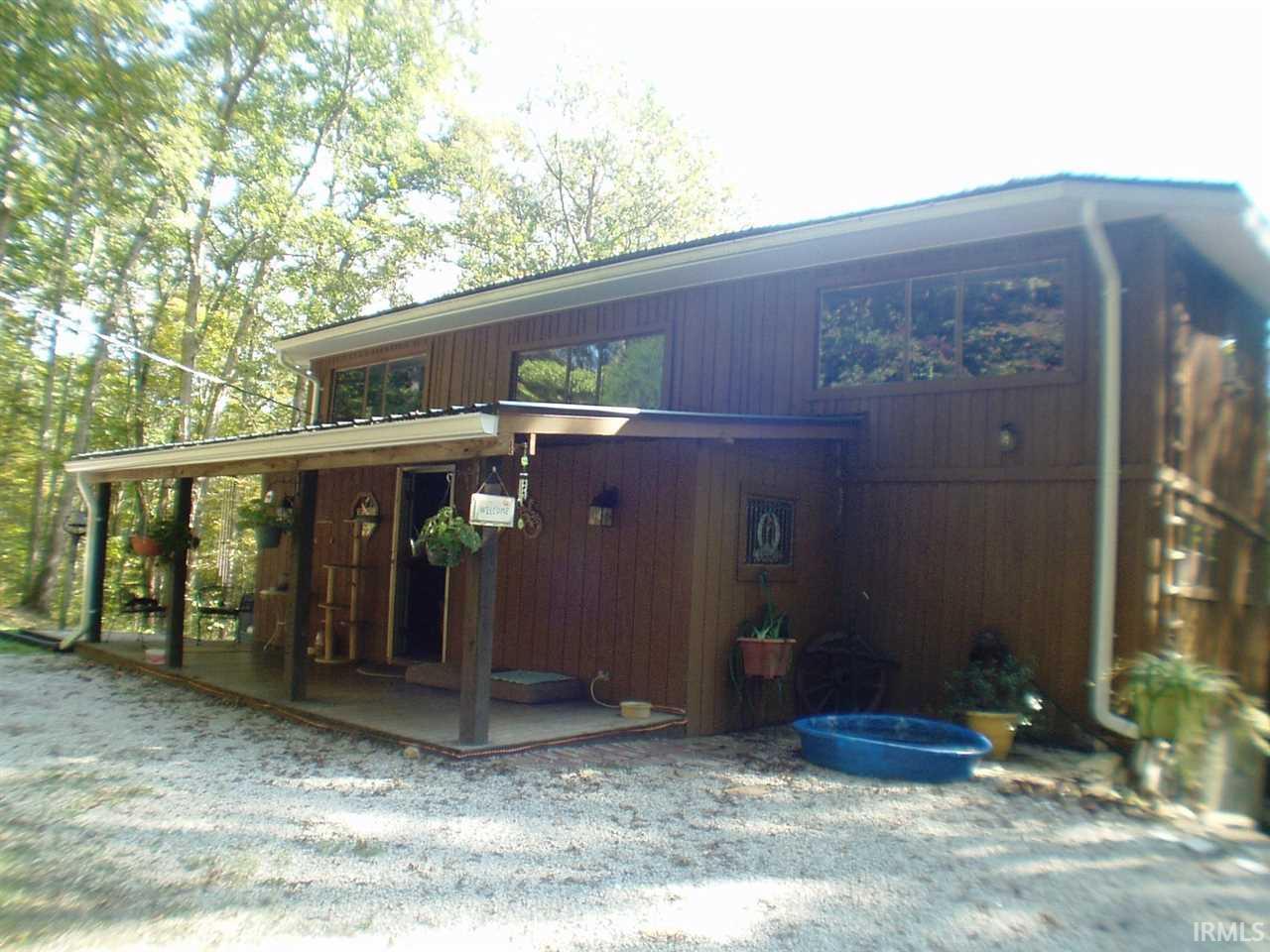 8585 W County Road 400 N, West Baden Springs, IN 47469