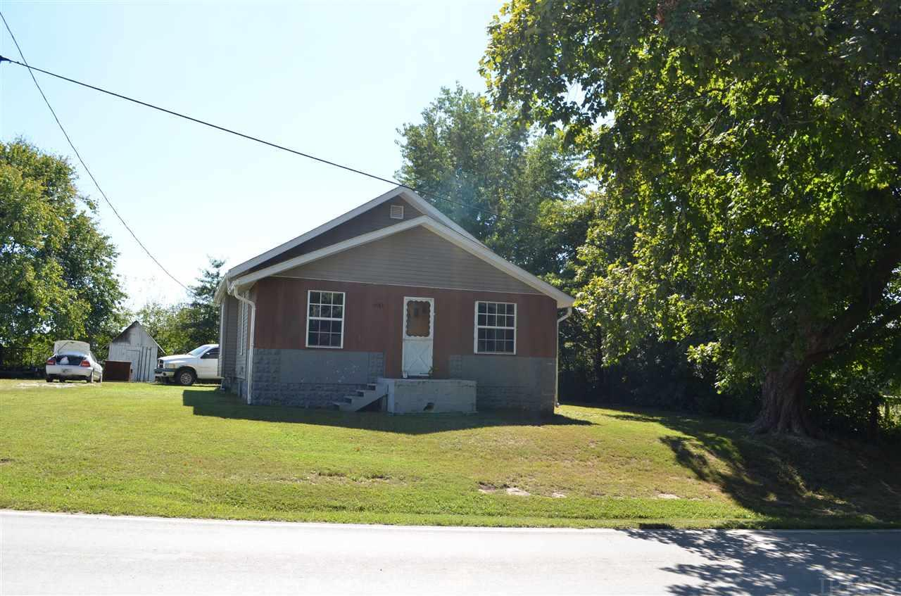 11583 S State Road 61, Spurgeon, IN 47584
