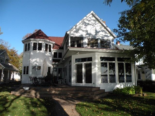 11717 N Ogden Point Syracuse, IN 46567