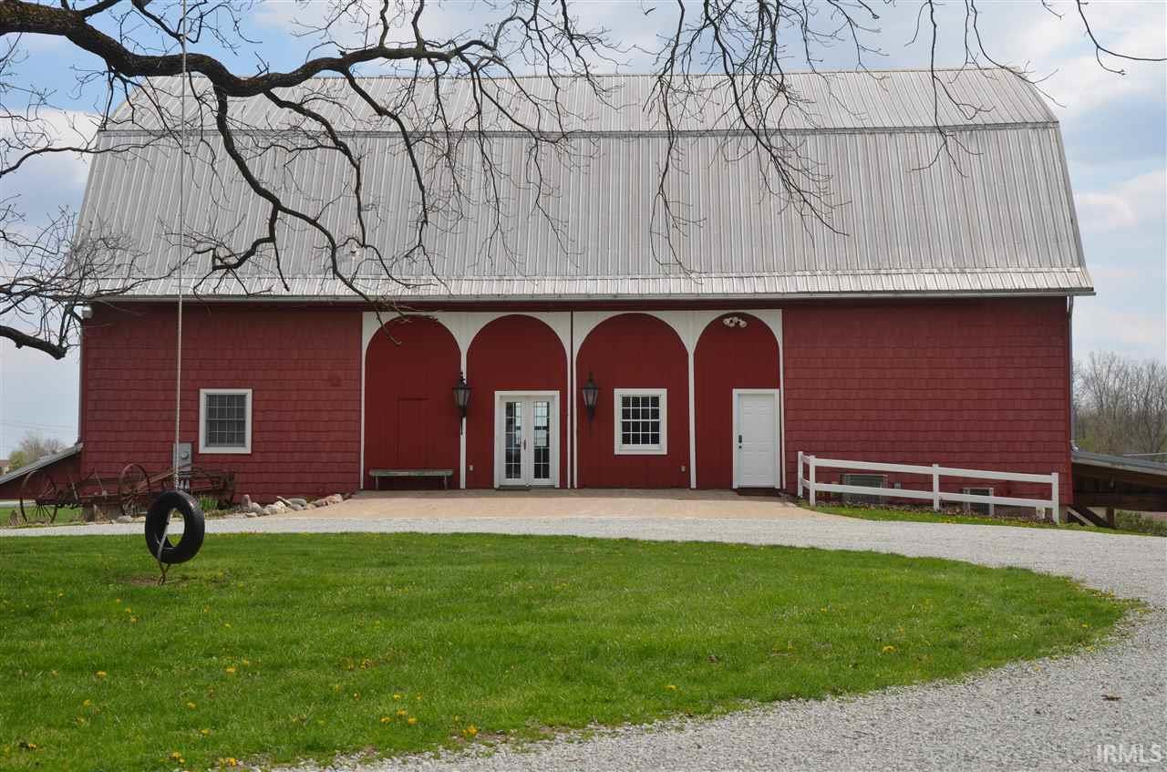 18001  County Road 142 Goshen, IN 46526