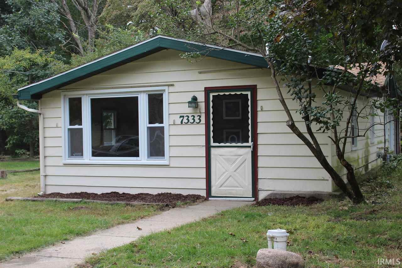 7333 N Dogwood, Walkerton, IN 46574