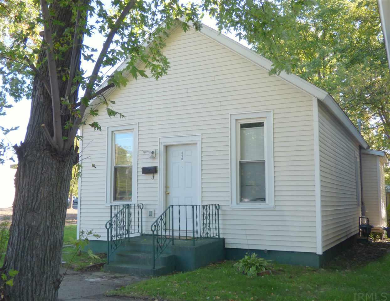 526 Columbia, South Bend, IN 46601