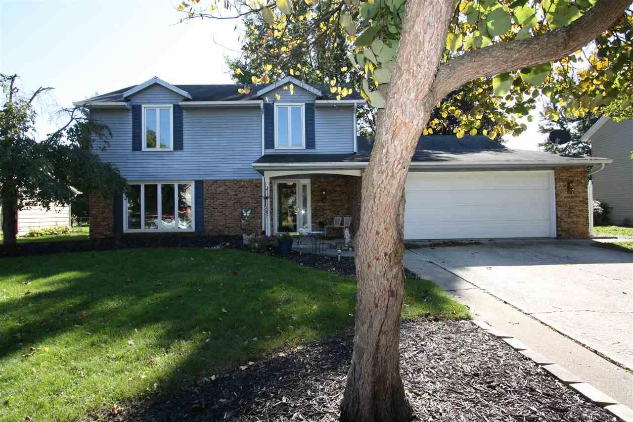 7010 White Eagle Drive, Fort Wayne, IN 46815
