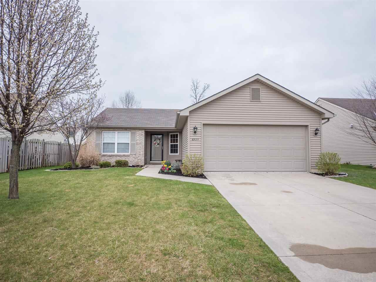 6925 Lotus Blossom Place, Fort Wayne, IN 46835