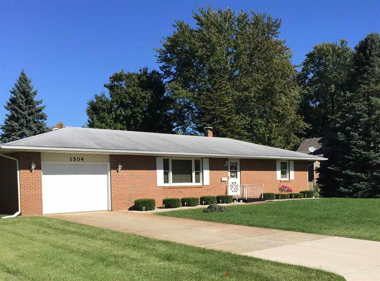 1504  Florence Elkhart, IN 46514