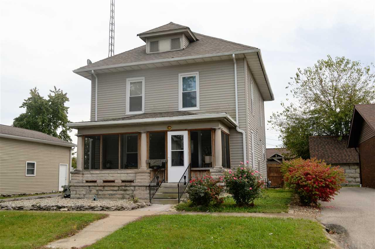 1226 17TH, Bedford, IN 47421