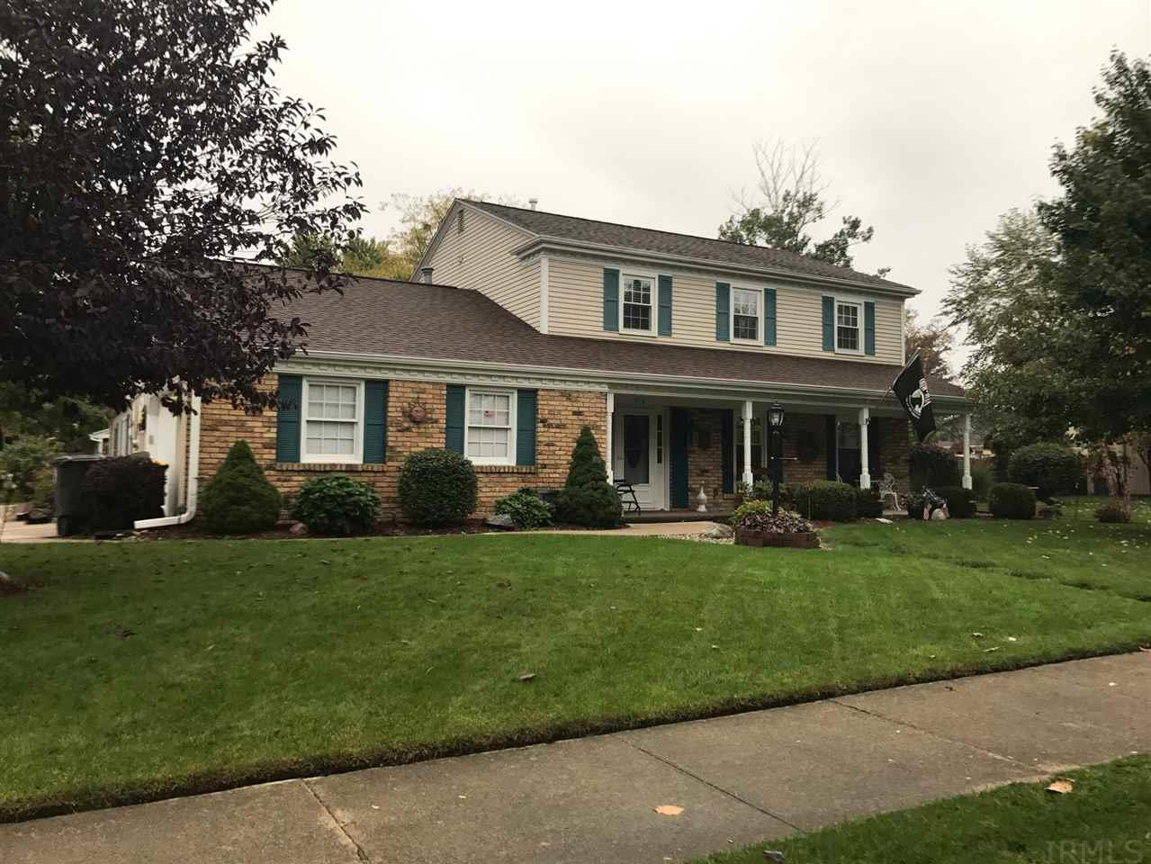 912 Candlewood, Fort Wayne, IN 46845