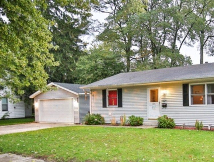 1224  Cone Elkhart, IN 46514
