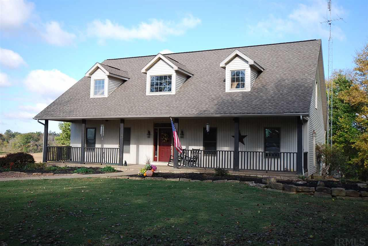 17410 N State Road 162, Ferdinand, IN 47532