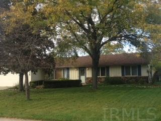 9530 Yearling Drive, Fort Wayne, IN 46804