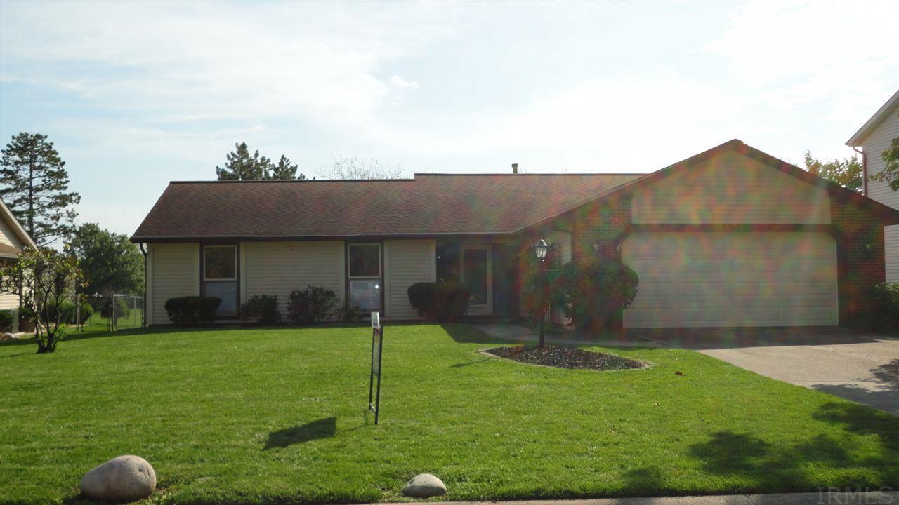 6032 Millhollow Lane, Fort Wayne, IN 46815