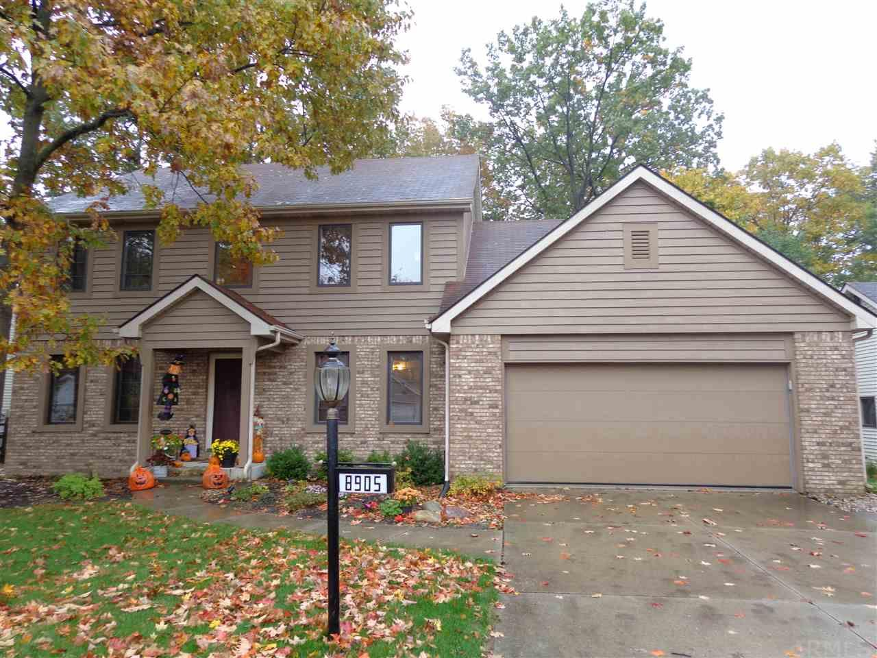 8905 Spring Forest Drive, Fort Wayne, IN 46804
