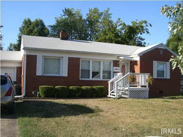 3214 Pollack, Evansville, IN 47714